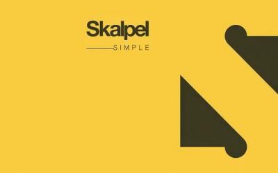 Skalpel 'Simple EP'