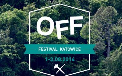 Relacja z OFF Festival 2014