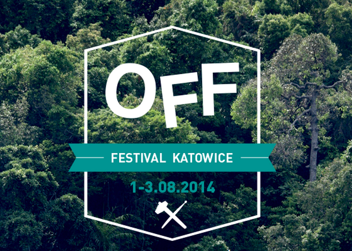 Off Festival – Timetable