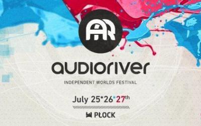 Relacja z Audioriver 2014