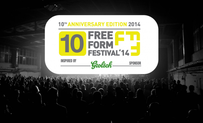 Relacja z FreeFormFestival 2014