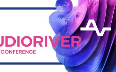 Konferencja Audioriver + afterparty – konkurs