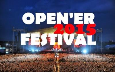 10 wykonawców, których musisz zobaczyć na Openerze 2015