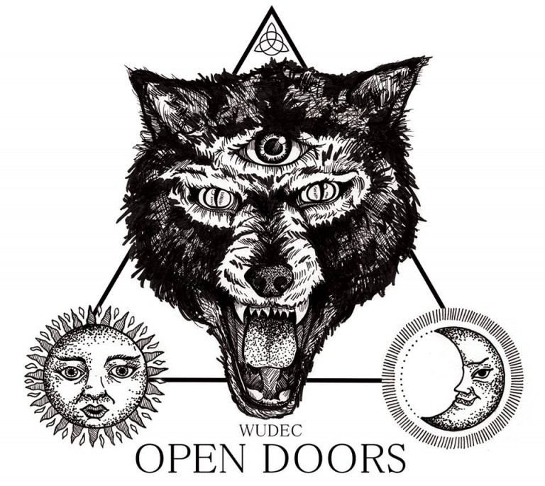Wudec – Open Doors