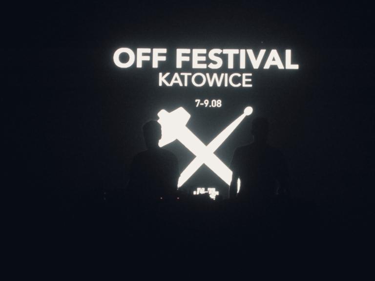 Relacja z OFF Festival 2015