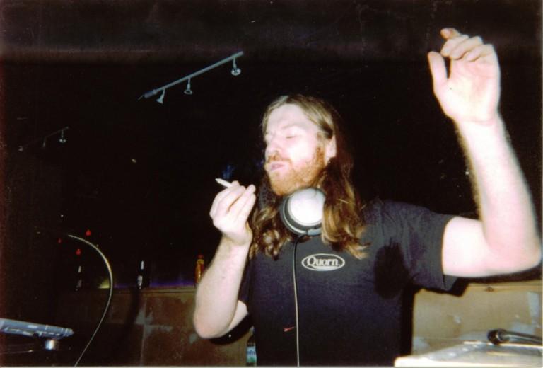 Nowe stare od Aphex Twina