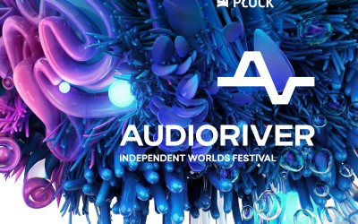 Audioriver 2016 – KONKURS