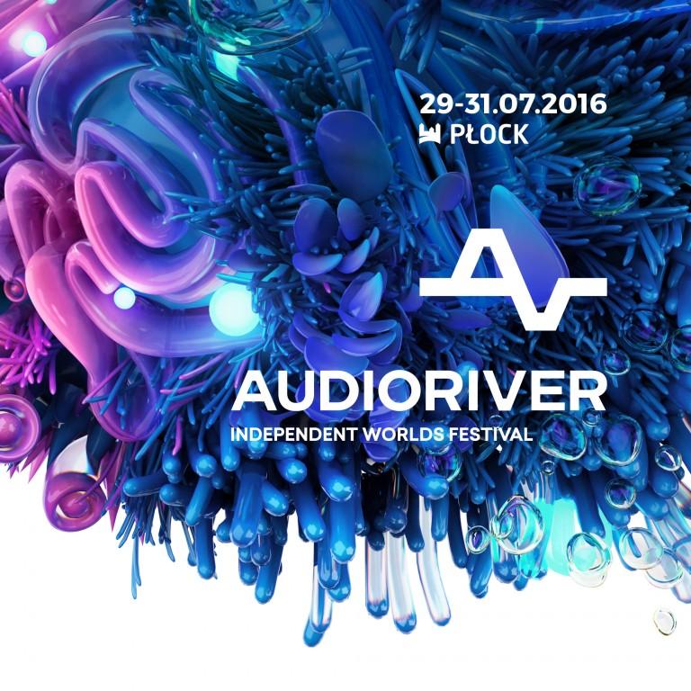 Audioriver i pierwsze ogłoszenie