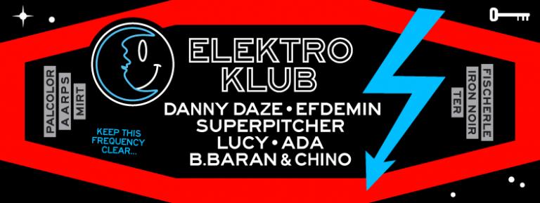 ElektroKlub – konkurs