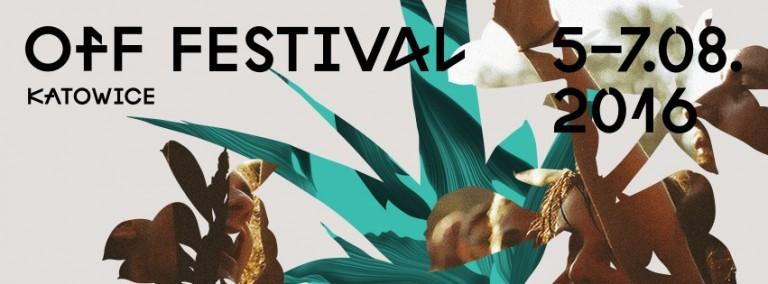 Derrick May, Pantha Du Prince i inni na OFF Festivalu
