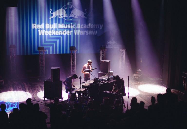 Ostatnia tura artystów na RBMA Weekender Warsaw