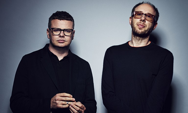 The Chemical Brothers na Live Music Festival!