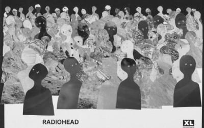 Radiohead publikują nowy singiel!