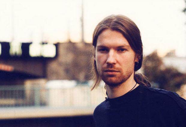 Nowy utwór i teledysk od Aphex Twina