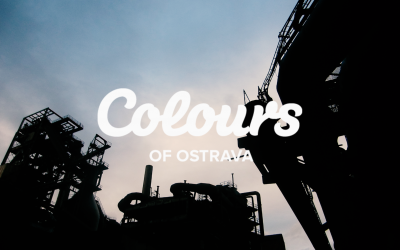Colours of Ostrava 2016 – Prolog