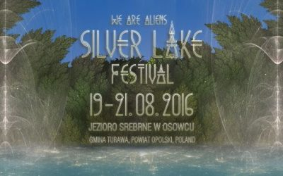 Zbliża się Silver Lake Festival