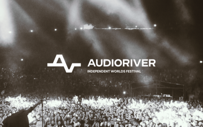 Audioriver 2016 – relacja