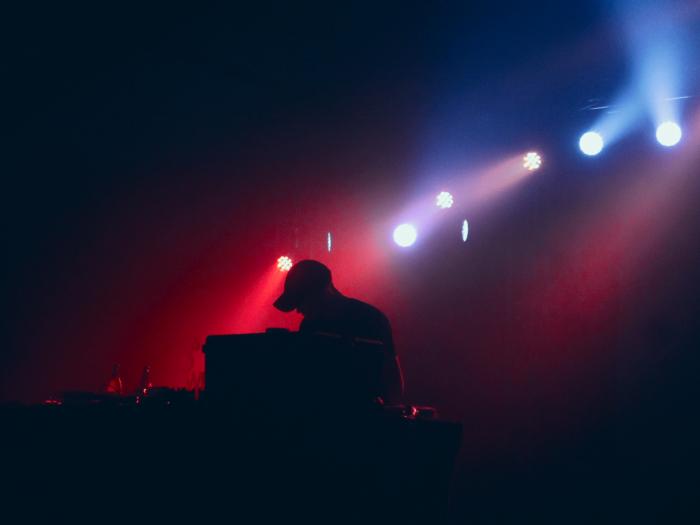 Powell - OFF Festival Katowice 2016