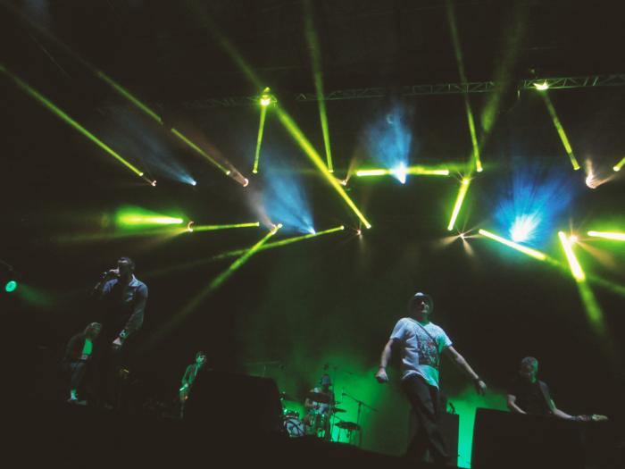Kaliber 44 - OFF Festival Katowice 2016