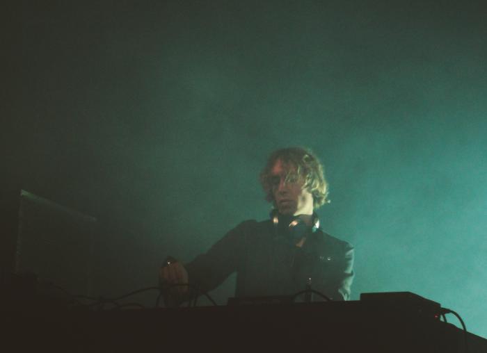 Daniel Avery - OFF Festival Katowice 2016
