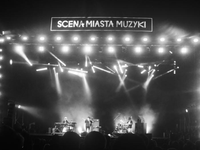 thundercat - off festival 2016 katowice