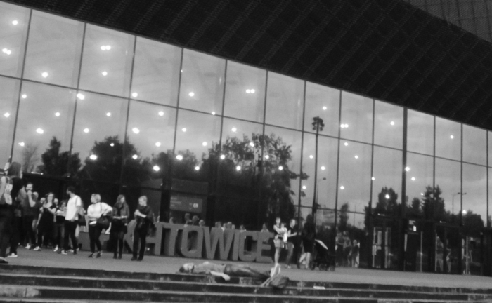 MCK, Festiwal Tauron Nowa Muzyka Katowice 2016