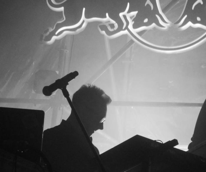 Agim Dzeljilji, Festiwal Tauron Nowa Muzyka Katowice 2016