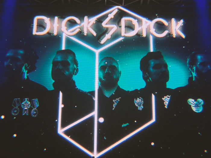Dick4Dick, Festiwal Tauron Nowa Muzyka Katowice 2016