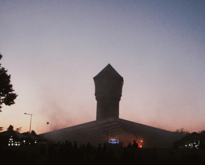 Red Bull Stage - poranek, Festiwal Tauron Nowa Muzyka Katowice 2016