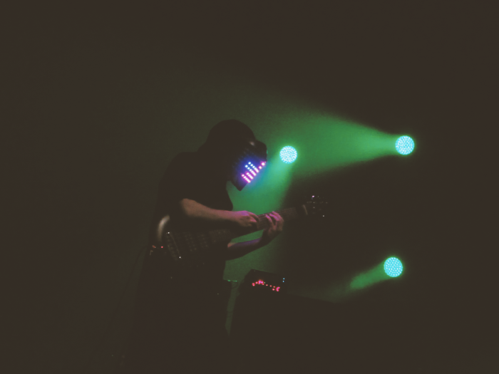 Shobaleader One, Festiwal Tauron Nowa Muzyka Katowice 2016