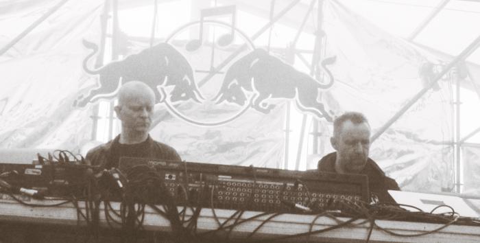 Atom™ & Tobias, Festiwal Tauron Nowa Muzyka Katowice 2016