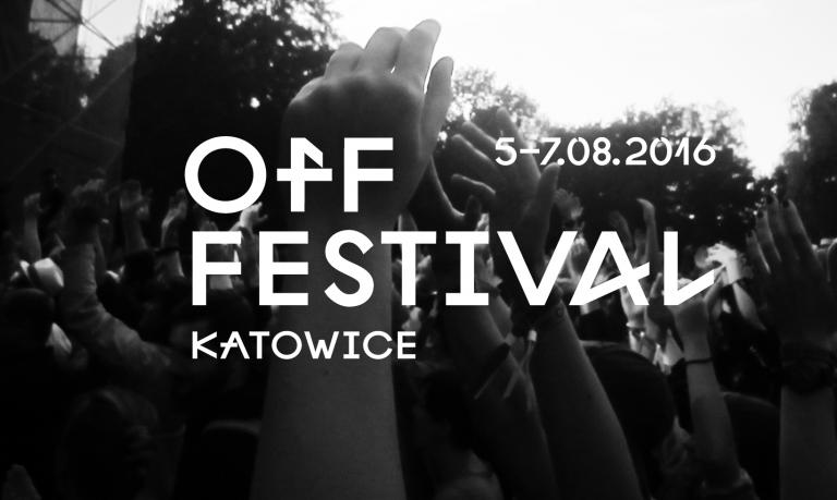 OFF Festival 2016 – relacja