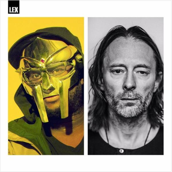 Thom Yorke remixuje MF Dooma