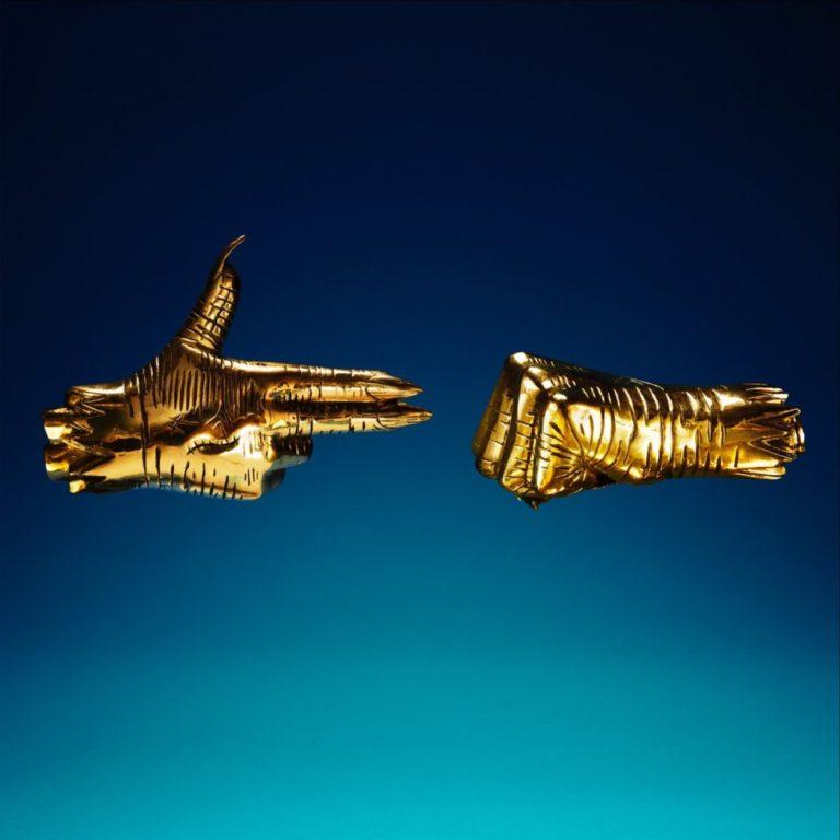 Run The Jewels właśnie wypuścili nowy album