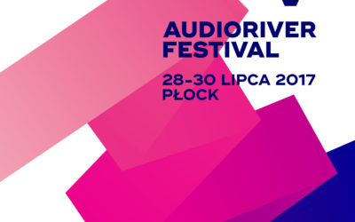 Audioriver festival – Ogłoszenie