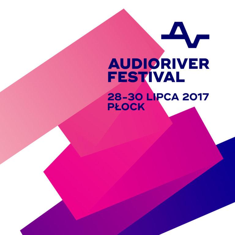 Pierwsze ogłoszenie na Audioriver 2017