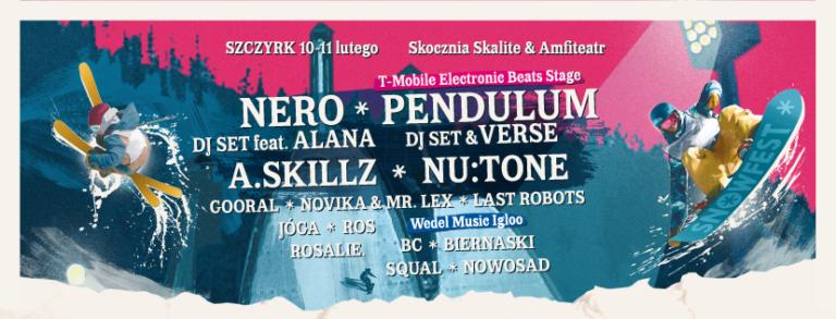 SnowFest Festival 2017 – zapowiedź