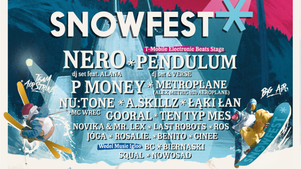 SnowFest Festival 2017 – konkurs