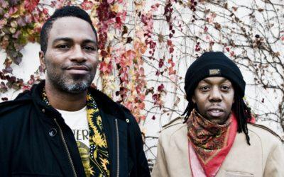 Shabazz Palaces prezentują nowy singiel i zapowiadają album