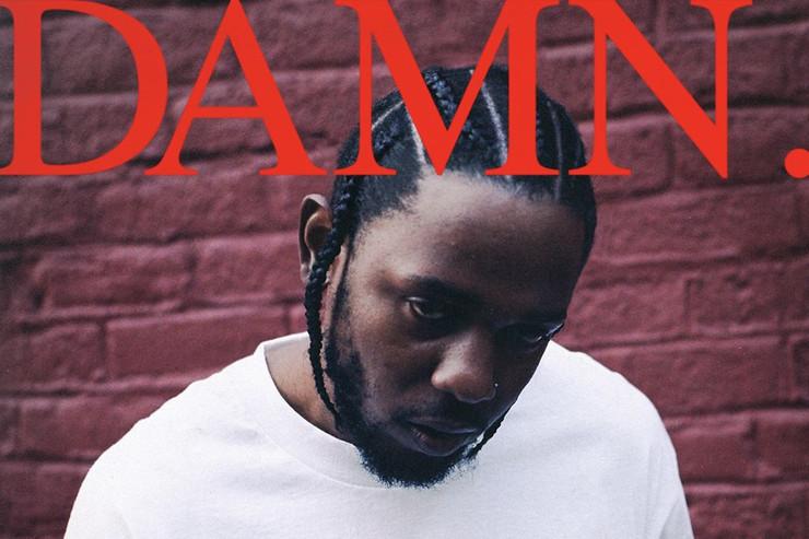 Kendrick Lamar – DAMN.