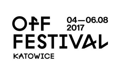 OFF Festival 2017 – relacja
