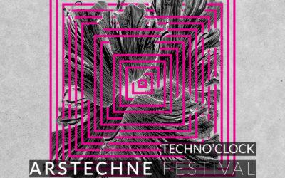 Sztuka, muzyka i nauka połączone podczas ArsTechne Festival w Krakowie