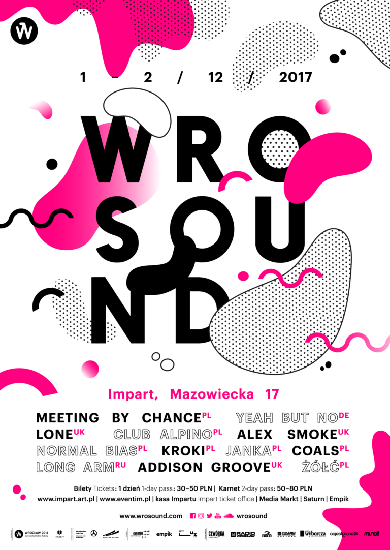 Niespełna tydzień do WROsound Festival