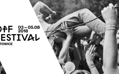 OFF Festival ogłasza pierwszych artystów