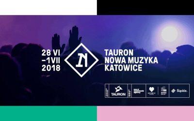 Tauron Nowa Muzyka 2018 – relacja