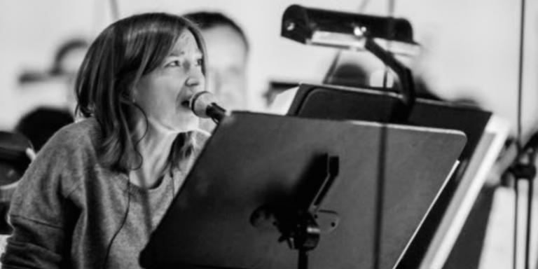 Wokalistka Portishead, NOSPR i Penderecki we wspólnym albumie