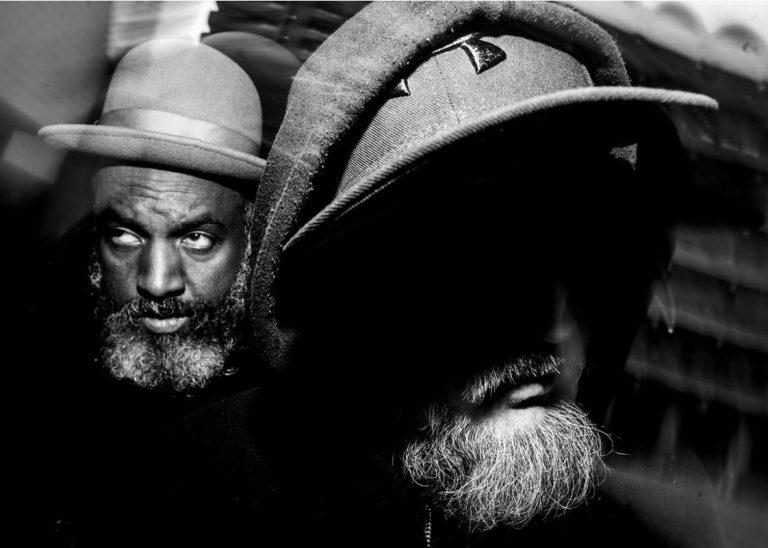 King Midas Sound powracają z nowym albumem