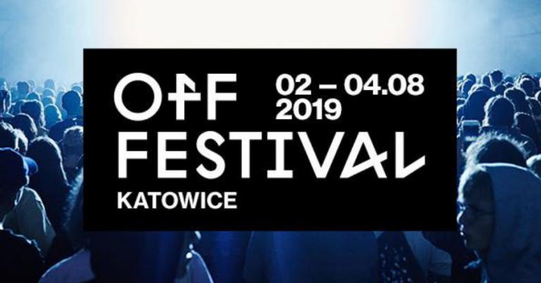OFF Festival ogłasza kolejnych wykonawców