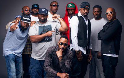 Wu-Tang Clan headlinerem nowego festiwalu!