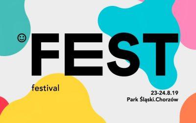 Fest Festival ogłasza kolejnych wykonawców
